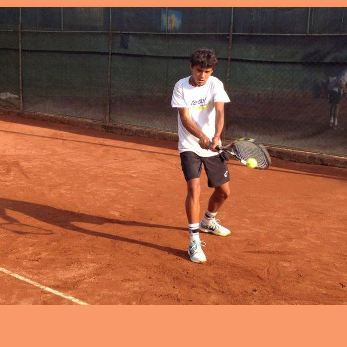 Equipo de Tenis Telcel