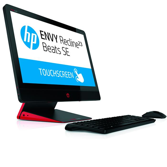 HP sigue con Beats Audio