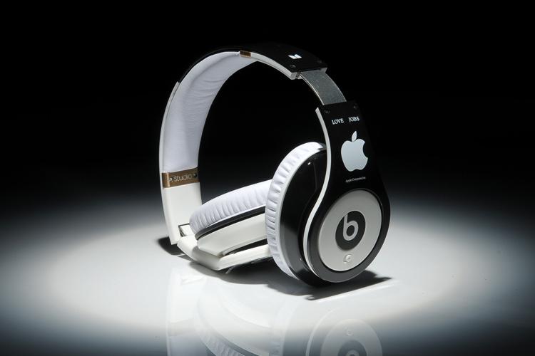 Apple compra Beats Audio