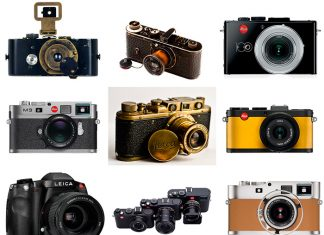 Leica cumple 100 años