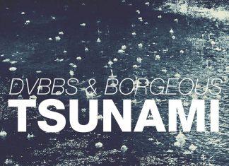 DEscarga gratis la canción Tsunami en Claromúsica