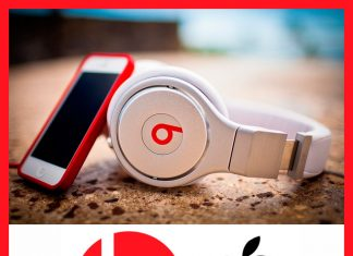 Apple compra Beats Audio