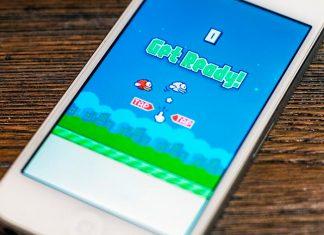 Flappy Bird regresa en agosto con modo multijugador