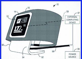 Microsoft patente de smartwatch