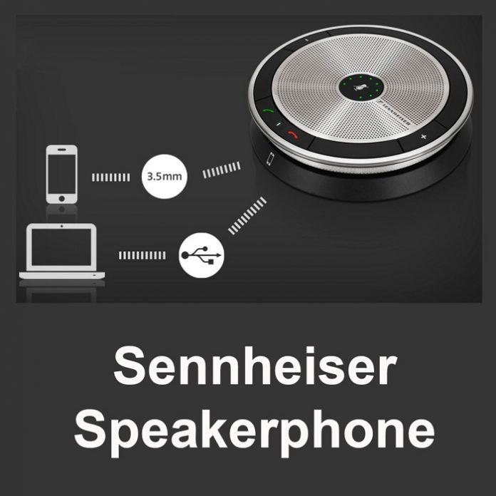 Sennheiser Speakerphone