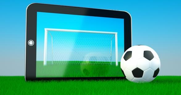 Apps para seguir el futbol