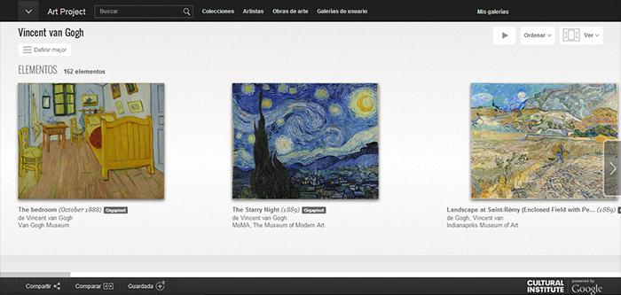 Apps Día Internacional de los Museos