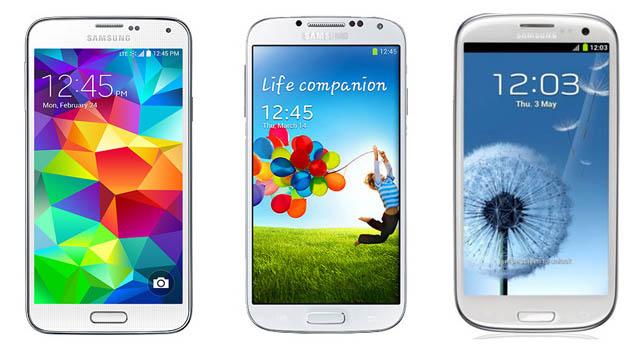 Samsung cambia a su jefe de diseño mobile