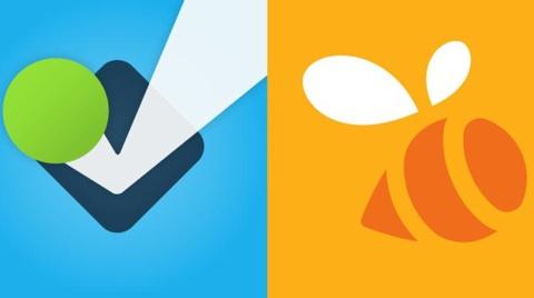 Swarm nueva app de Foursquare