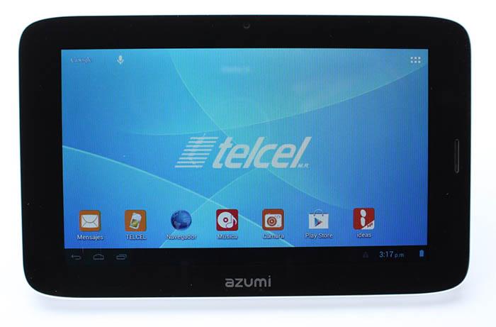 Tablets con TV - Azumi AT7