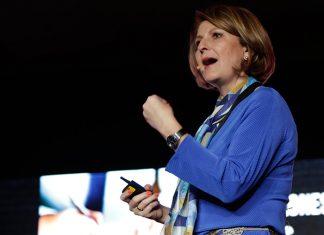 Marcela Velasco en WOBI on Marketing