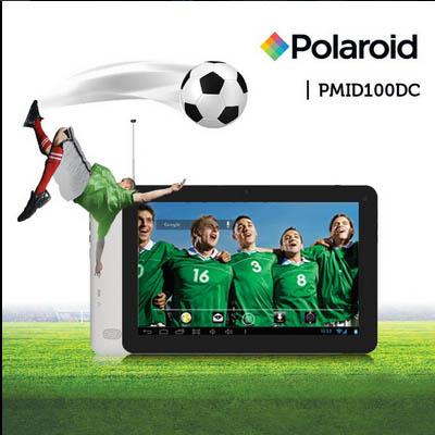 Tablets con TV - Polaroid PMID1000DC