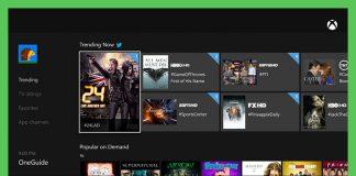 Xbox tendrá 45 nuevas aplicaciones