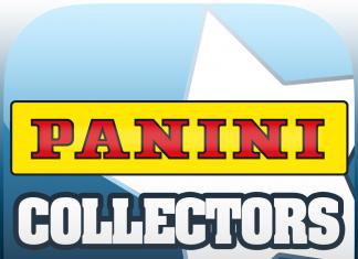 App Panini Collectors