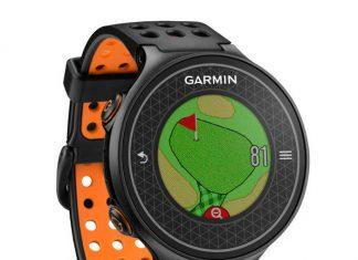Garmin Approach S6