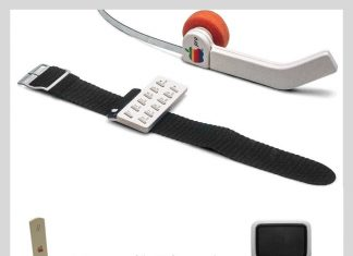 Prototipos de Apple