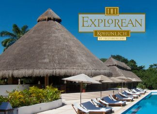 Hoteles Explorean