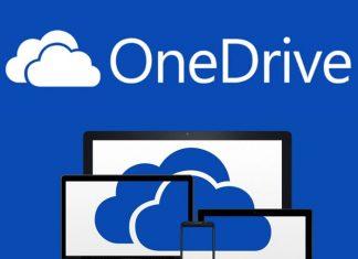 OneDrive de Microsoft ofrece 15 GB de almacenamiento gratuito