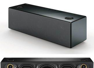 Bocina Sony SRS-X9