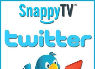 Twitter compra Snappy TV