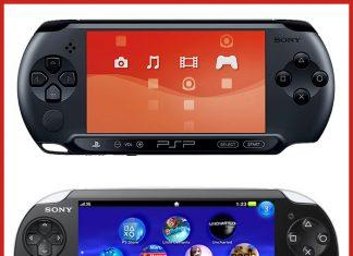 Sony dejará de vender su consola portátil PSP