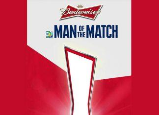 Man of the match Twitter