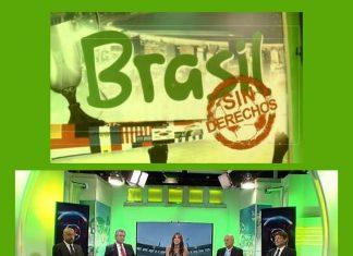 Clarosports Brasil sin derechos