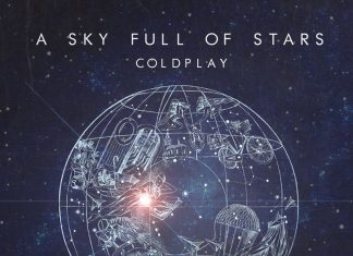 "Nuevo video de Coldplay, ""A Sky Full Of Stars"""