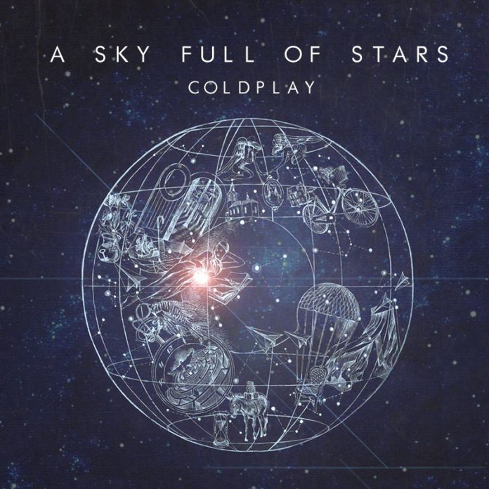 Nuevo video de Coldplay,