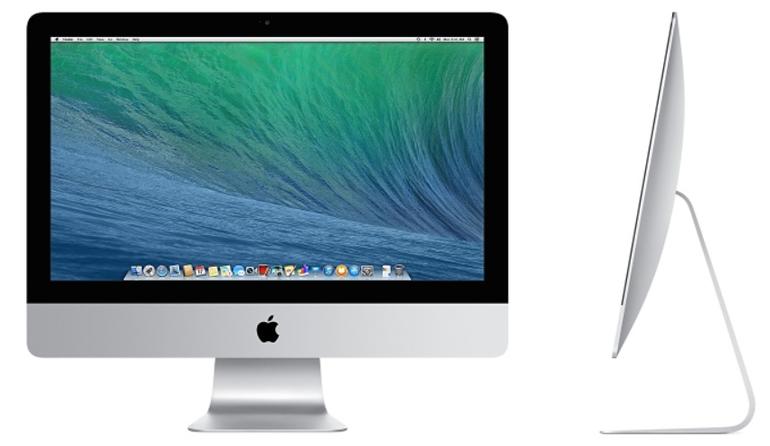 Apple iMac de bajo costo