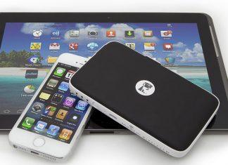 MobileLite Wireless G2 de Kingston