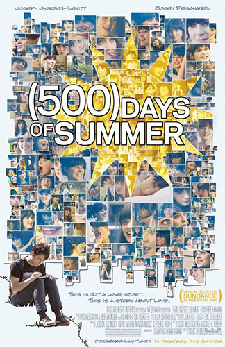Clarovideo - 500 días con ella