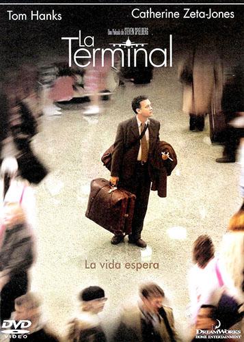 Clarovideo - La Terminal