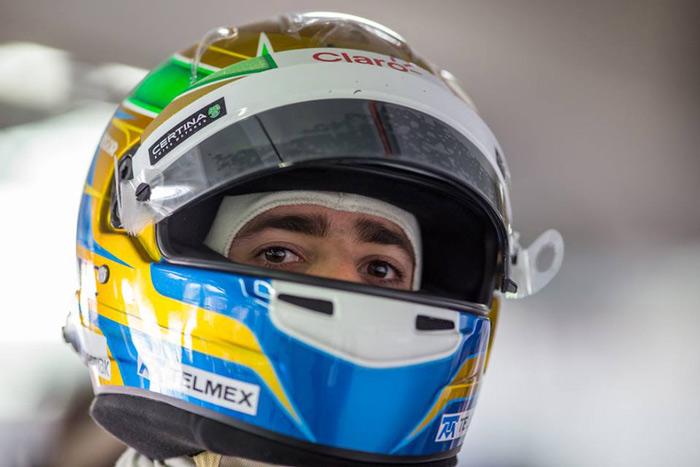 Regresa la F1 a México