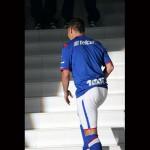 Nueva playera del Cruz Azul