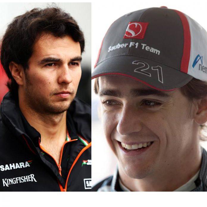 Regreso de la F1 a México