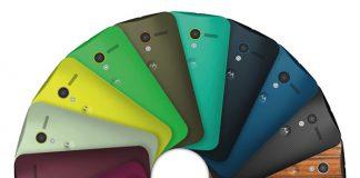 Motorola MotoMaker con Telcel