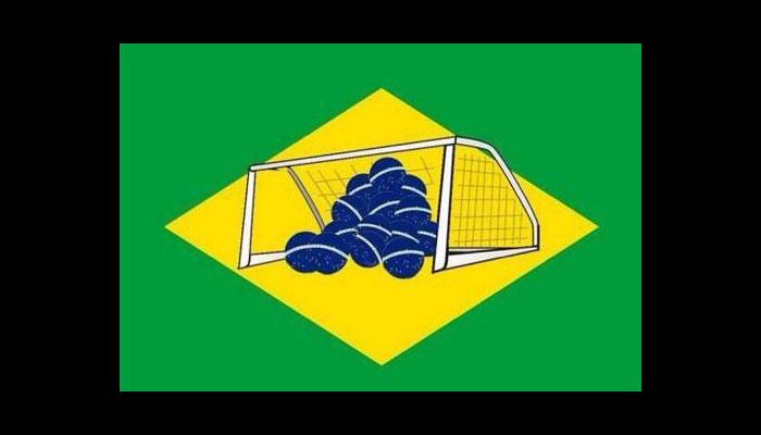 Los memes del Brasil-Alemania