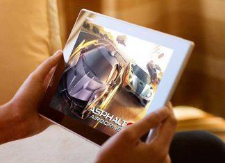 Tablets disponibles con Telcel