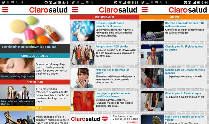 Clarosalud