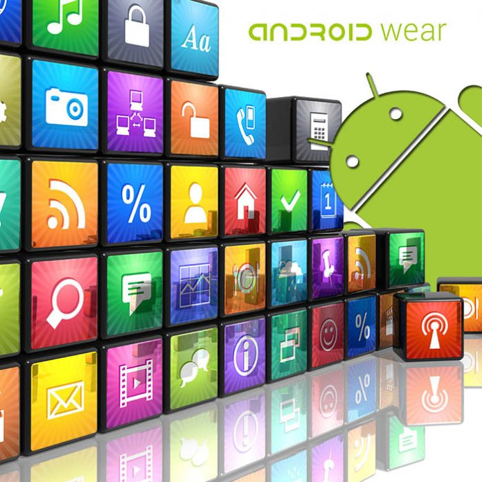 Google Play Android Wear