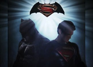 Villanos de Batman v Superman