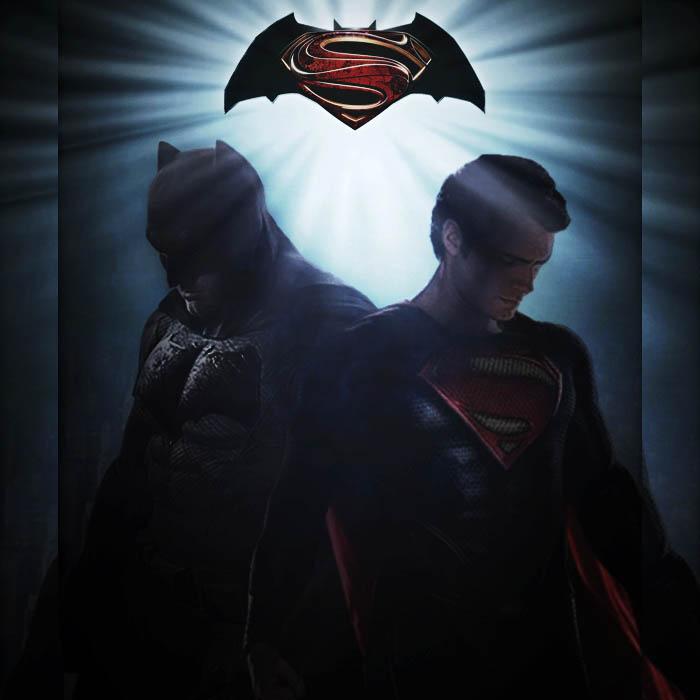 Villanos de Batman v Superman