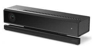 Kinect v2 para Windows