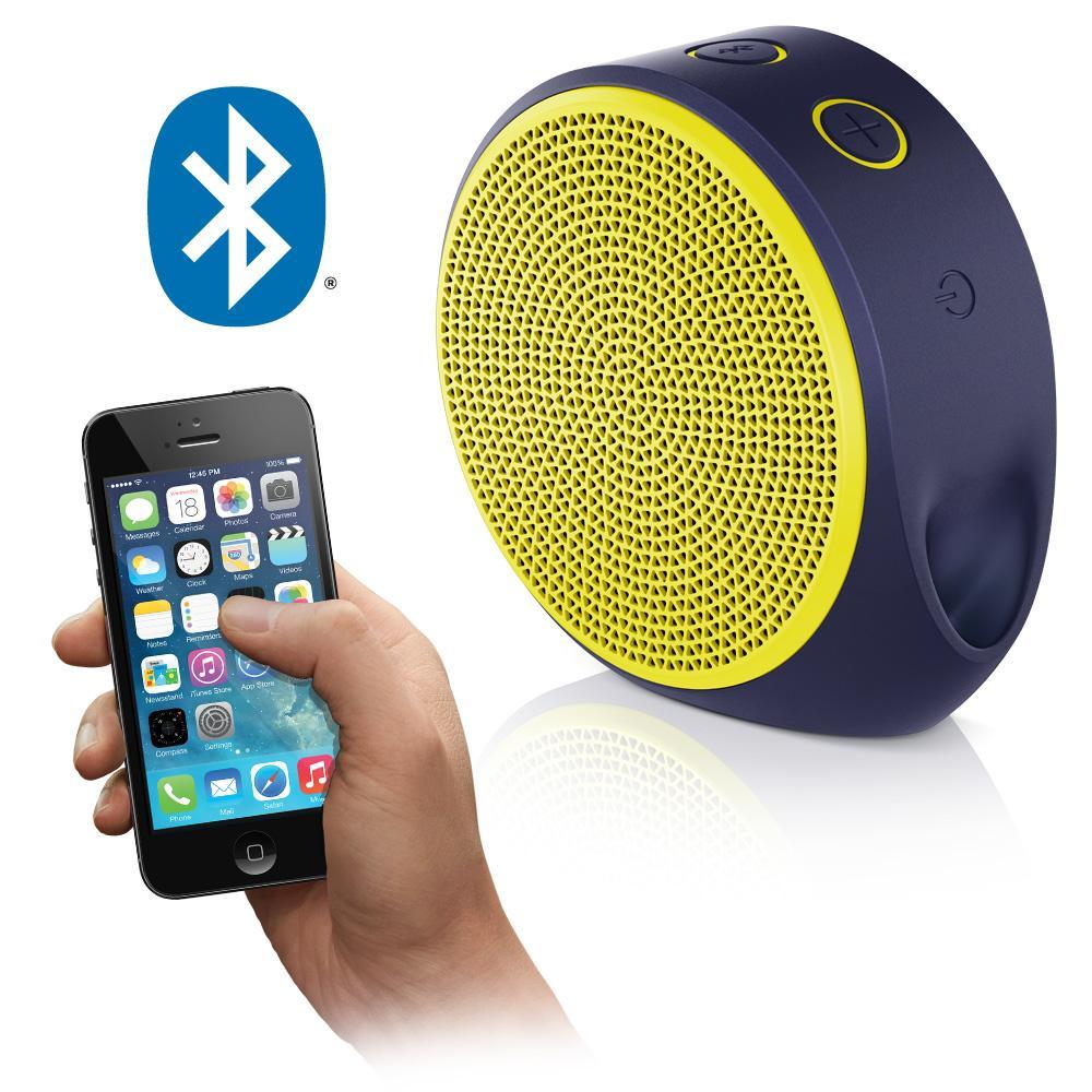 Logitech X100 Mobile Wireless