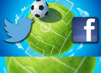 El Mundial rompe récords en Facebook y Twitter