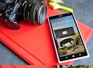 Photoshop para Windows Phone