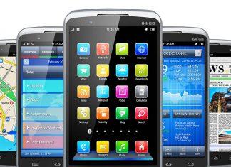 Top 5 los smartphones del momento en México