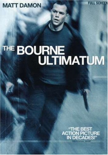 Bourne el ultimátum