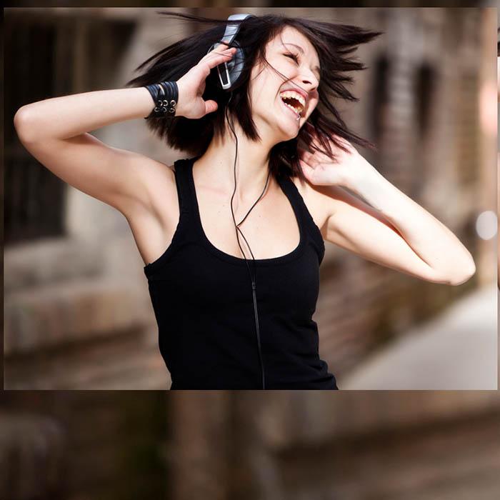 Elige audífonos para tu smartphone